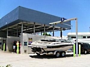 Avanti carwash smithfield cairns open bay for easy car wash access solutioingenieria Gallery